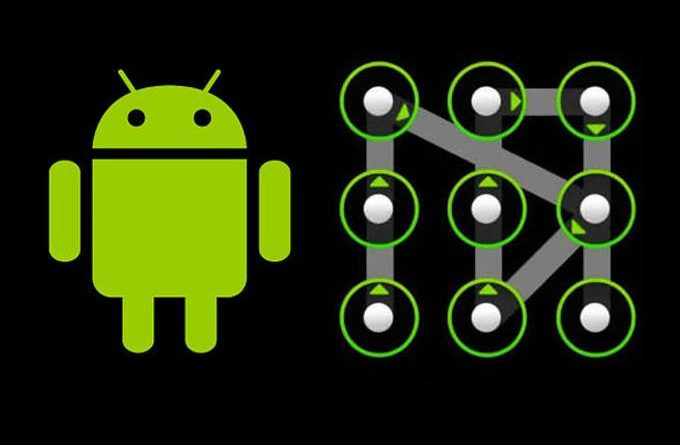 Как разблокировать графический пароль на Android Cтатьи