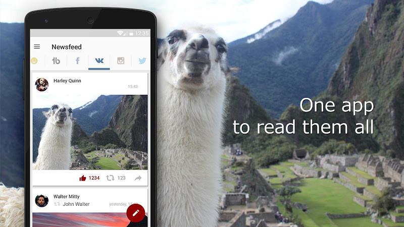 Лучшее новостное приложение для Android СОФТ