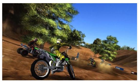 2XL MX Offroad для Android Игры