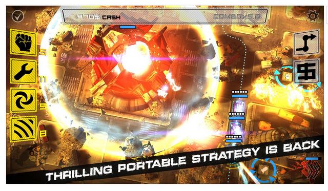 Anomaly Korea для Android с бонусом!!! Игры