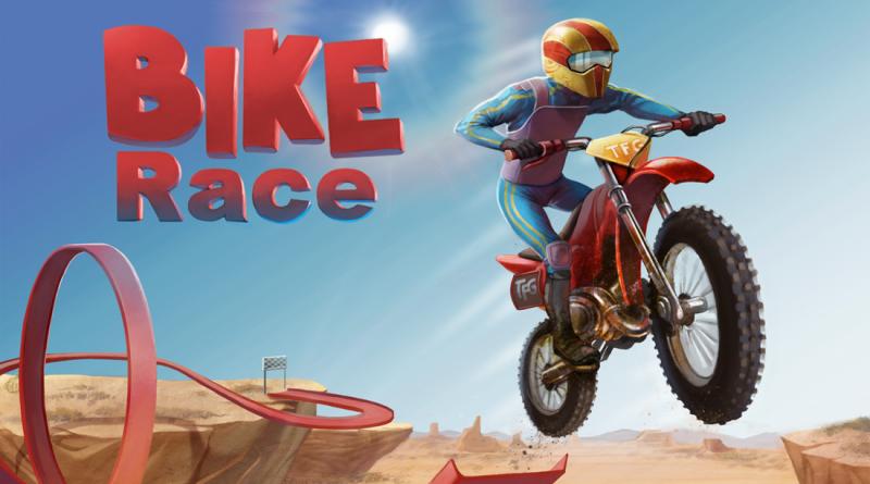 Bike Race для Android Игры