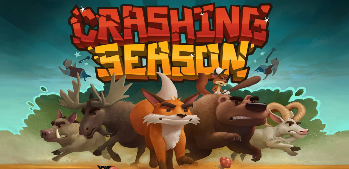 Игра Crashing Season для Андроид Игры