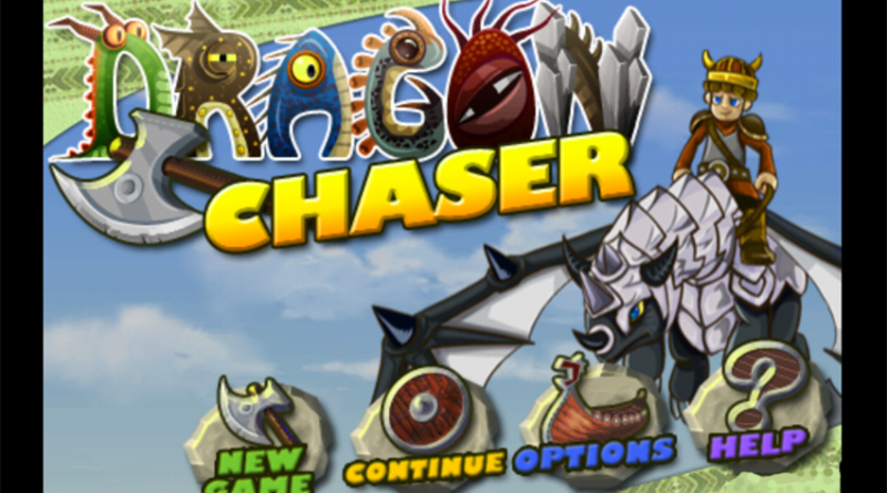 Dragon Chaser на Андроид Игры