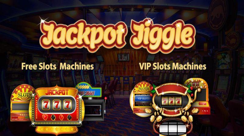 Jackpot Slots - Slot Machines для Android Игры