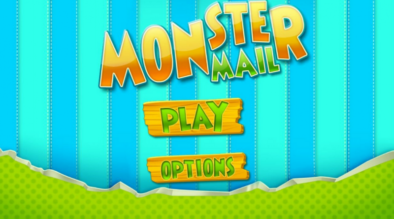 Игра Monster Mail для Android Игры