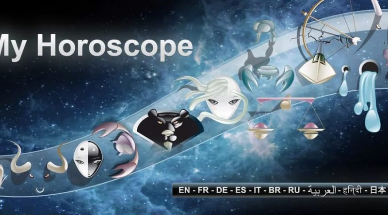 My Horoscope Pro для Android СОФТ