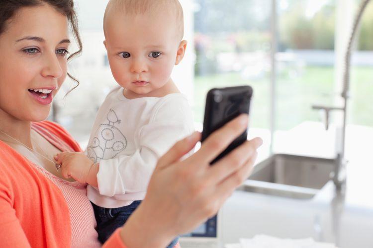 PREGGIE - мобильная социальная сеть для беременных женщин! СОФТ