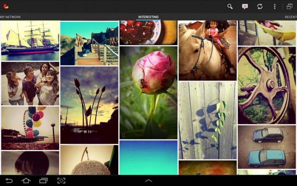обработки для андроид фото