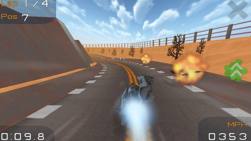 TurboFly HD для Android - бесплатно! Игры
