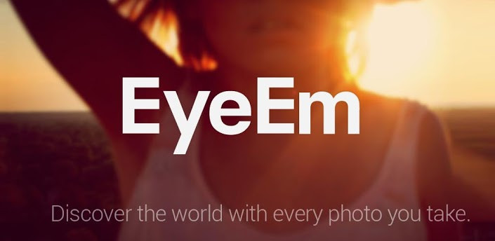 EyeEm - Photo Filter Camera для Android СОФТ