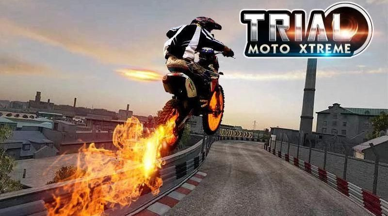 Мото Триал (Trial Xtreme) на Андроид  + Новая версия Игры