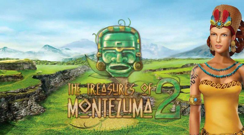 Сокровища Монтесумы 2 на Андроид (полная версия) Обучение