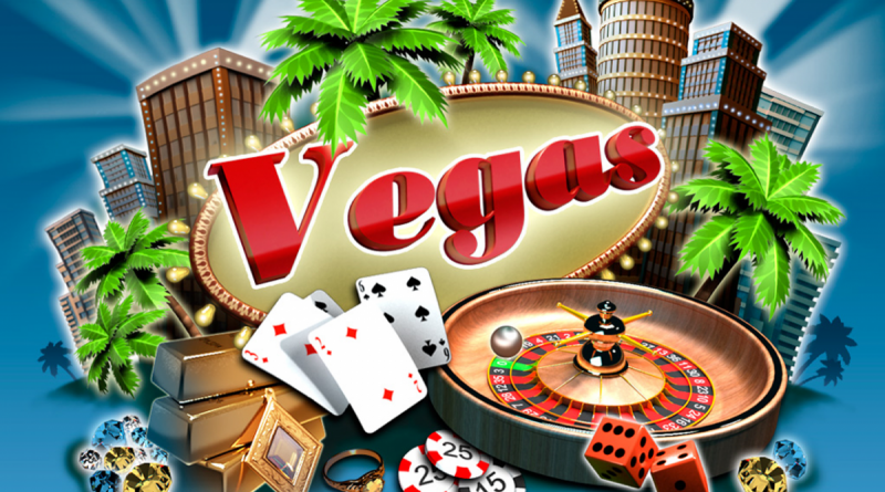 Rock The Vegas на Андроид Игры