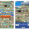 Аркада Mega Mall Story на Андроид Игры