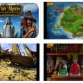 Pirate Mysteries на Андроид Игры