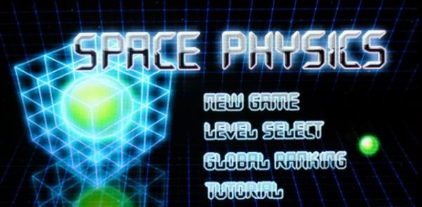 Space Physics на Андроид Игры