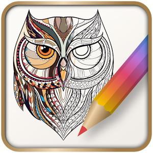 Лучшие раскраски для детей и взрослых на Android СОФТ