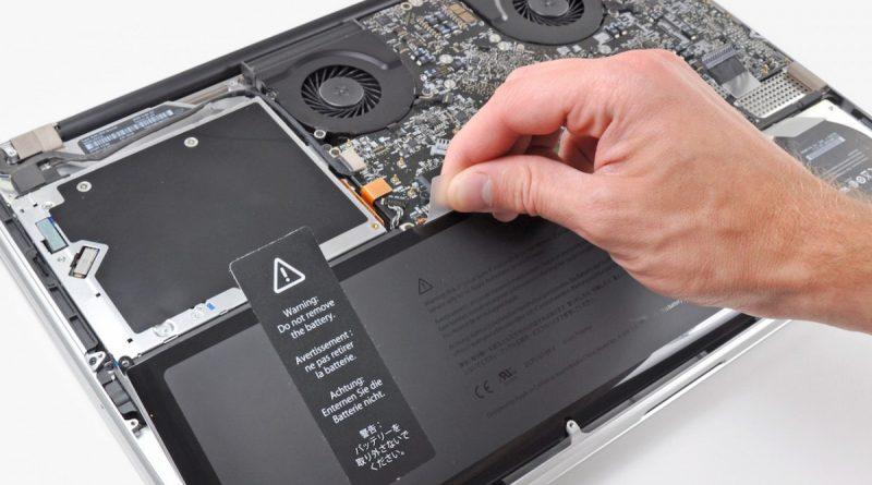 Настройка и обслуживание macbook Cтатьи