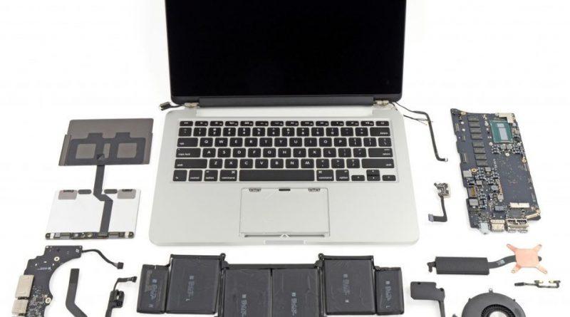 Настройка и обслуживание и ремонт Macbook Cтатьи
