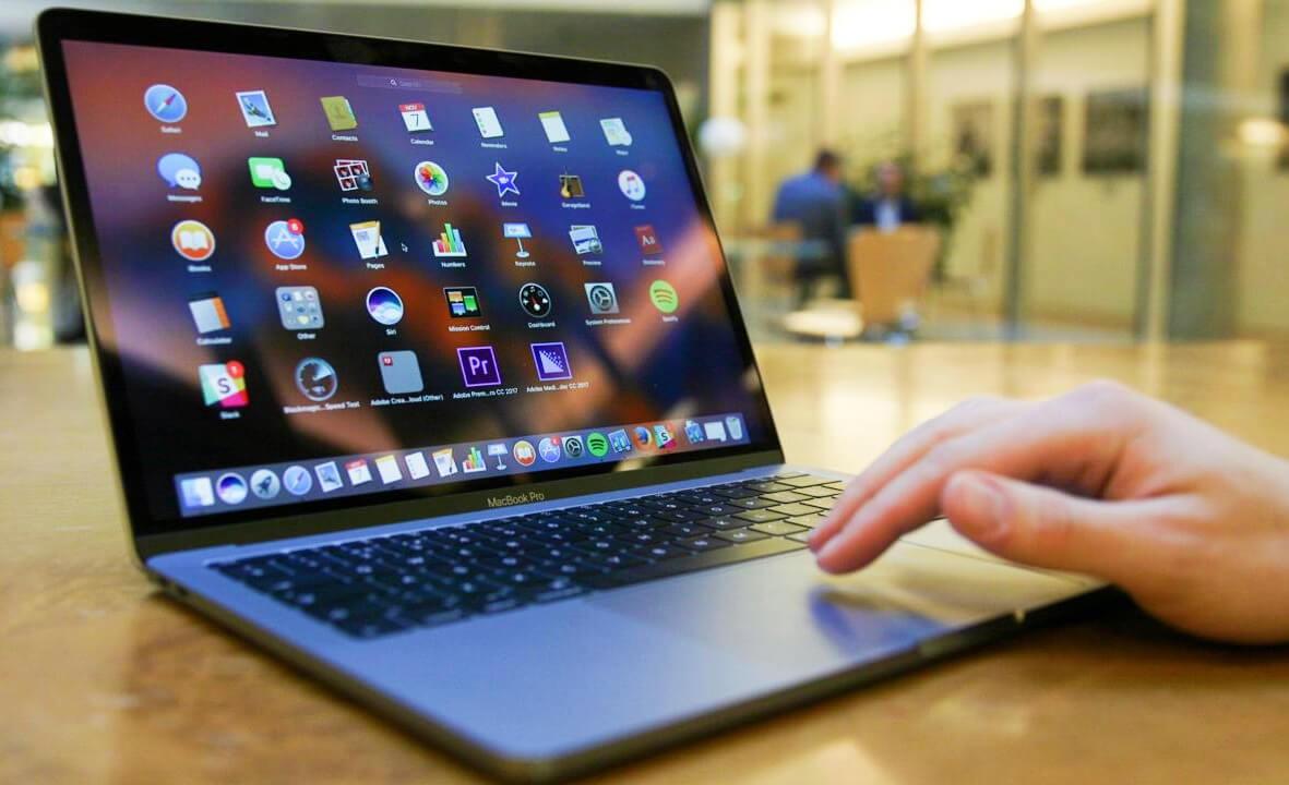 Какой из Macbook купить в 2019 году Cтатьи