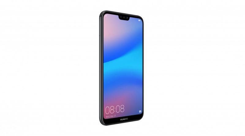 Смартфоны Huawei и Huawei P20 Lite (Обзор) Cтатьи