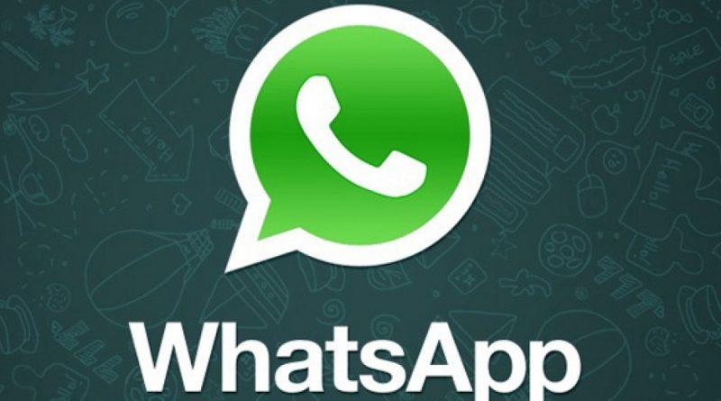 iPhone 4,5,6 как стереть/восстановить сообщение в whatsapp Cтатьи