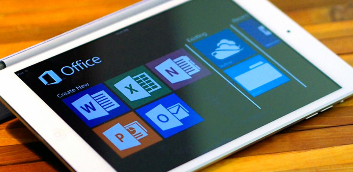 Подборка лучших офисных приложений для iOS СОФТ