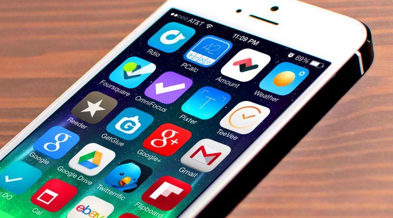 Топ приложений для iPhone, iPad и Mac по версии Apple 2017 г. СОФТ