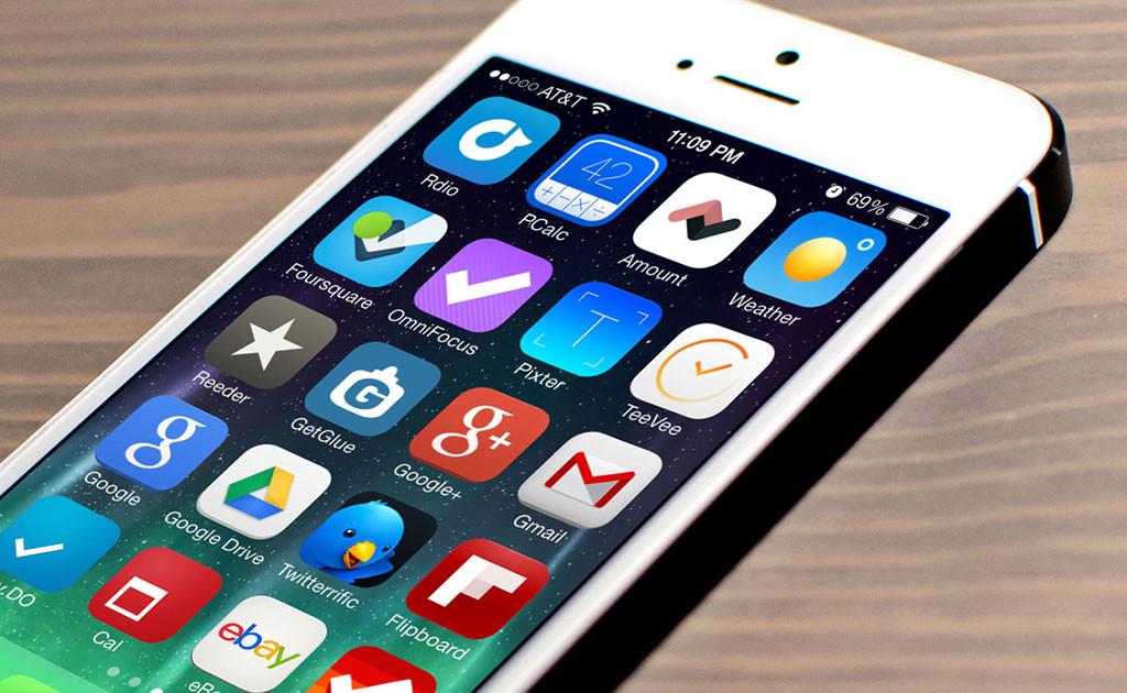 7 необходимых приложений для iPhone Cтатьи