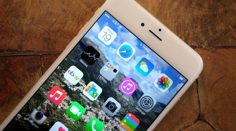 Популярные приложения для iPhone СОФТ