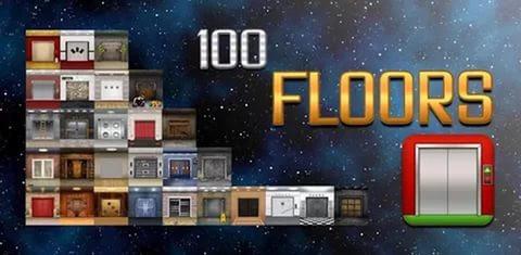 100 Floors для Android Игры