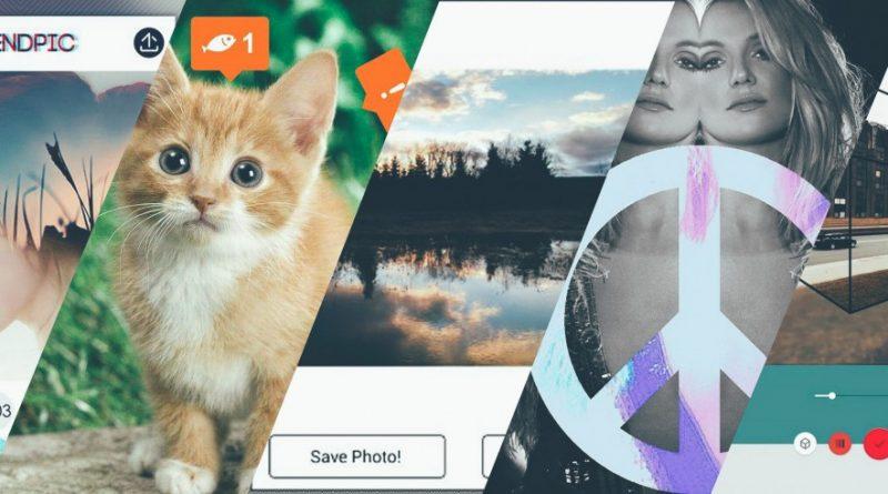 Android 10 приложений для обработки фото Cтатьи