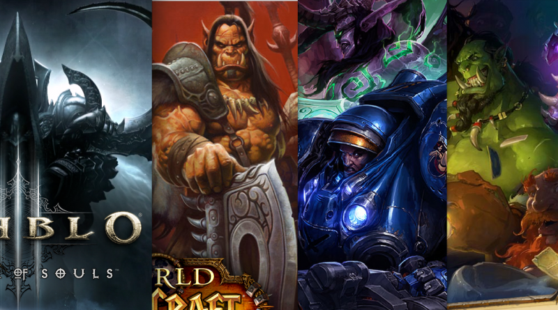 WOW, Hearthstone, StarCraft, Diablo больше не поддерживаюб Windows XP и Vista. Blizzard - что ты делаешь! Новости