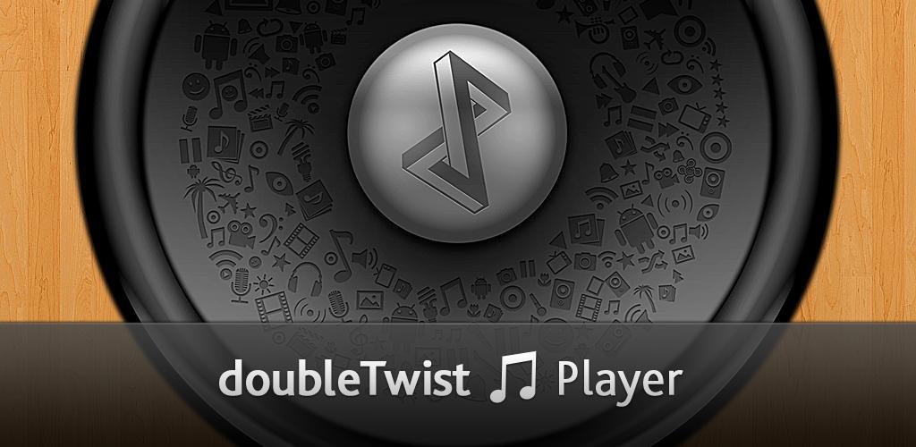DoubleTwist AirSync для Android - музыкальное приложение СОФТ