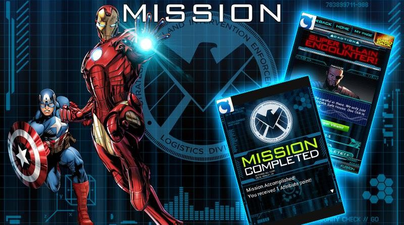 MARVEL War of Heroes для Android скачать Игры