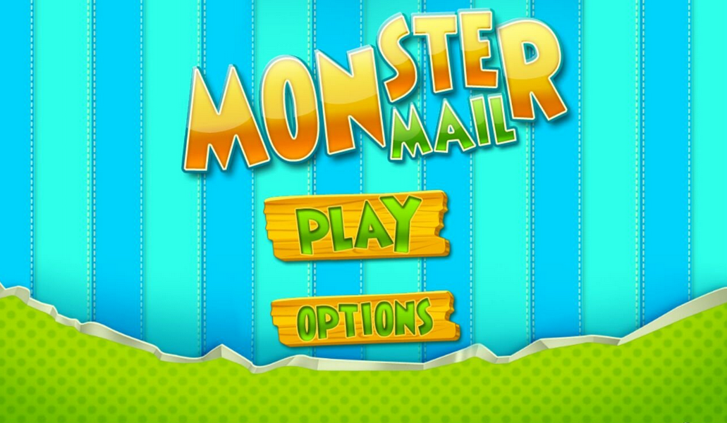 Игра Monster Mail для Android Игры
