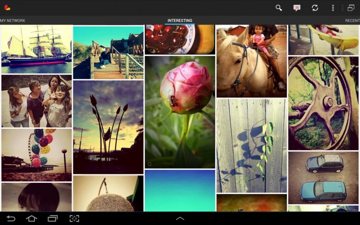 PicsArt для Андроид - Новый СОФТ