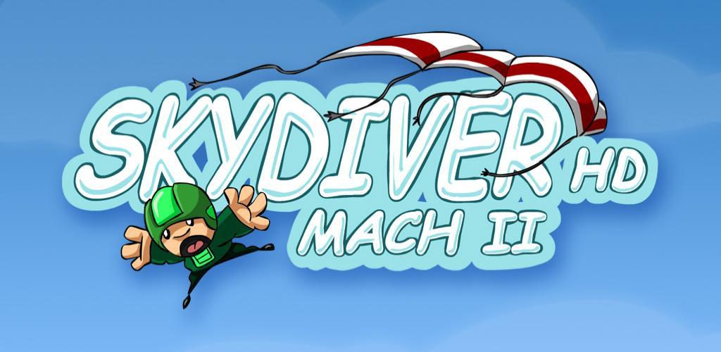 SkyDiver на Андроид - теперь бесплатно! Игры