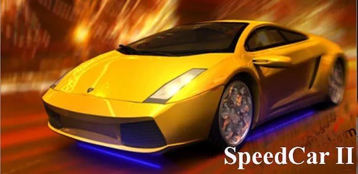 SpeedCar для Android Игры