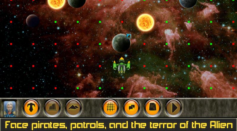 Star Traders RPG Elite для Android - скачать Игры