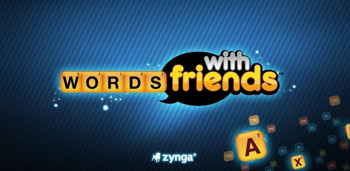Words With Friends Classic на Android скачать Игры