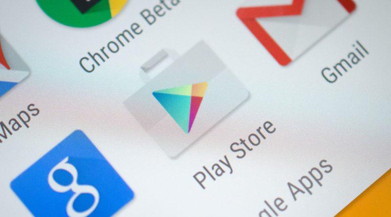Google Play 100%-е скидки на приложения и игры Новости
