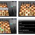ChessBuddy на Андроид Игры