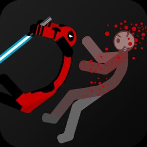 Stickman Backflip Killer 3 на Андроид Игры