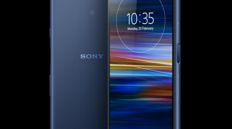 Обзор телефона Sony Xperia 10 Cтатьи